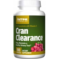 Cran Clearance - cranberry