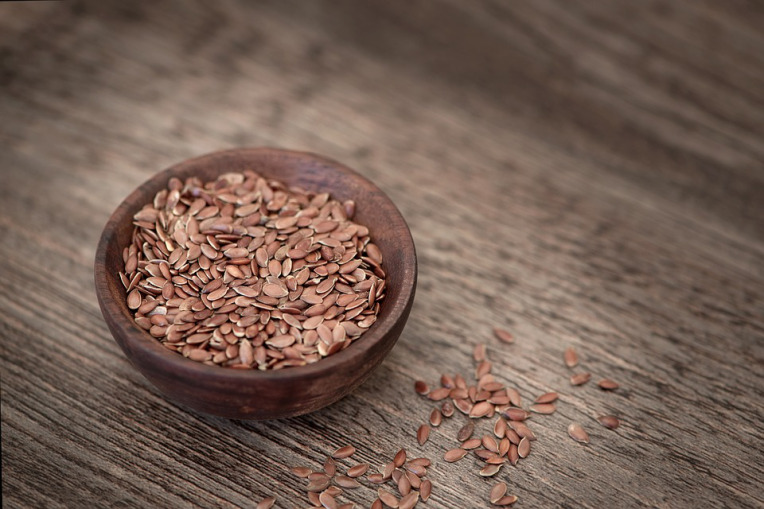 Why flax seed should be part of every woman's diet