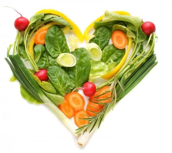 Geluk uit groenten!
