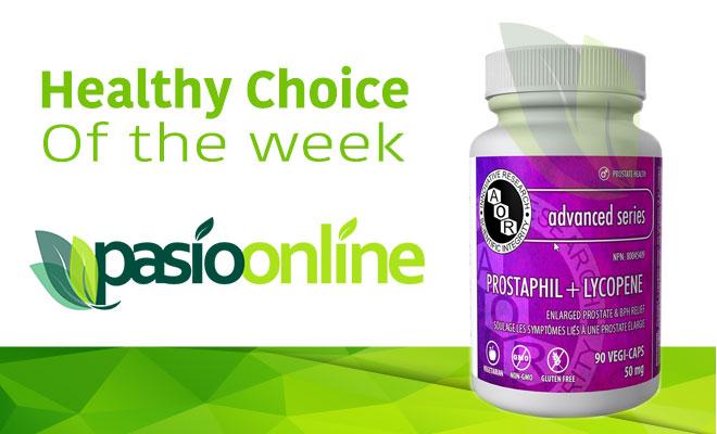 Prostaphil+Lycopene