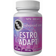 Estro Adapt 60 capsules - broccoli (DIM), hops, calcium glucarate and choline | AOR