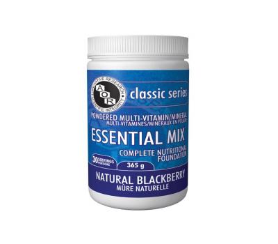 Essential Mix multivitamine