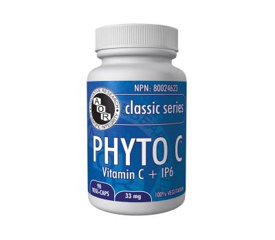 B+C - PhytoC 90 caps - niet meer leverbaar