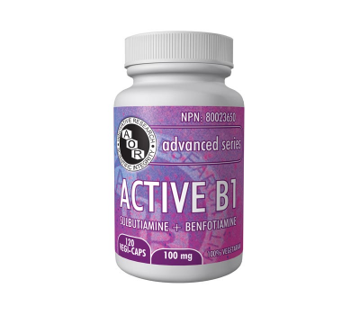 B1 - Active B1 - discontinued