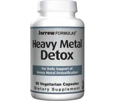 Heavy Metal Detox - discontinued
