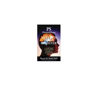 PS (PhosphatidylSerine) - nature's brain booster - discontinued