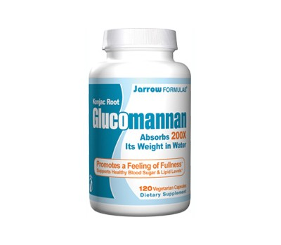 Glucomannan - discontinued
