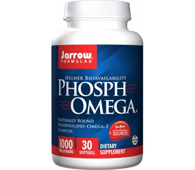PhosphOmega 30 softgels - discontinued