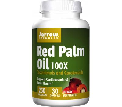 E Red Palm Oil - niet meer leverbaar