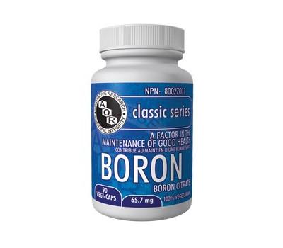 Boron 90 caps - borium & calcium