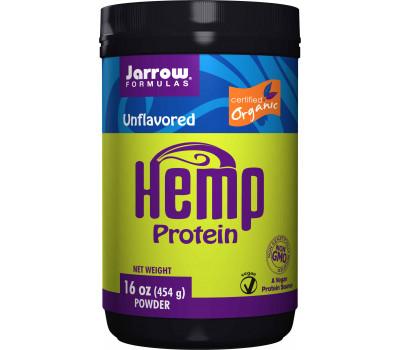 Organic Hemp Protein 454g - niet meer leverbaar