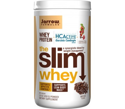 Slim Whey green coffee