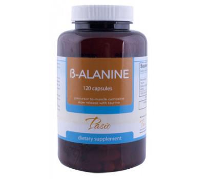 Beta-alanine 750mg - discontinued
