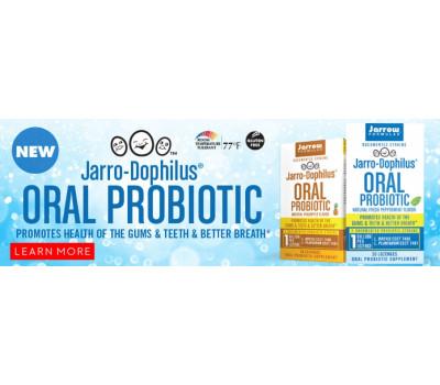 Oral Probiotic