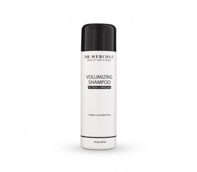 Mercola Voluminizing Shampoo