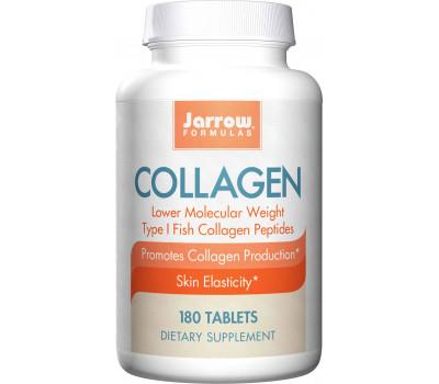 Collagen Optimizer 180 tabletten - type 1 viscollageen | Jarrow Formulas