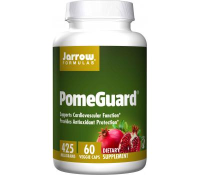 PomeGuard 60 caps - granaatappelextract | Jarrow Formulas