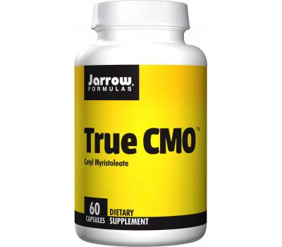 True CMO 60 caps - Cetyl Myristoleate Oil   Jarrow Formulas